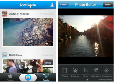 Best Free Photo-Editing Apps for iPhone 5 – Daily Gossip